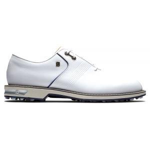 FootJoy Premiere Series Flint Golf Shoes White/Navy