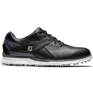 FootJoy Pro/SL Carbon Golf Shoes Black/Carbon 2020