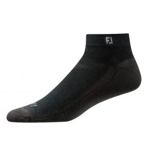 FootJoy Mens Prodry Lightweight Sport Socks