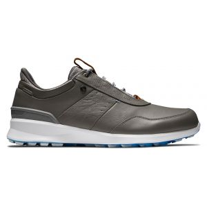 FootJoy Stratos Golf Shoes Grey