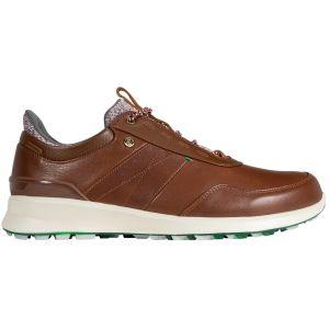 FootJoy Stratos Golf Shoes Cognac 50065