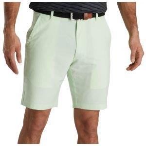 FootJoy Stretch Woven Golf Shorts Mint
