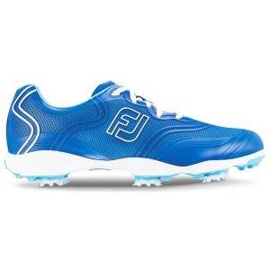 FootJoy Womens Aspire Golf Shoes Royal Blue 98804 - ON SALE