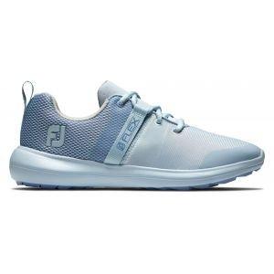 FootJoy Womens Flex Golf Shoes Lavender