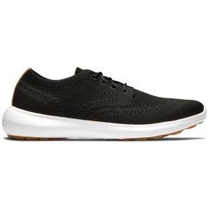 FootJoy Womens Flex LE2 Golf Shoes Black