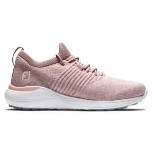 FootJoy Womens Flex XP Golf Shoes Pink