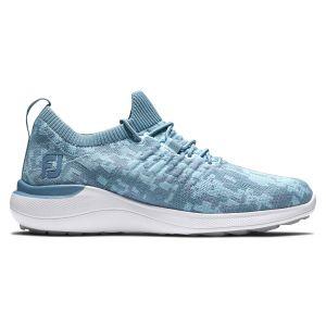 FootJoy Womens Flex XP Golf Shoes Digital Camo
