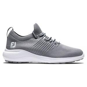 FootJoy Womens Flex XP Golf Shoes Grey