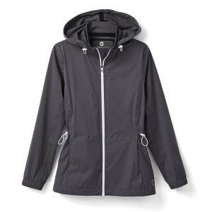 FootJoy Ladies Hydroknit Golf Rain Jacket