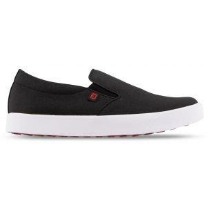 FootJoy Womens Sport Retro Golf Shoes 2019 Black Sparkle 92363