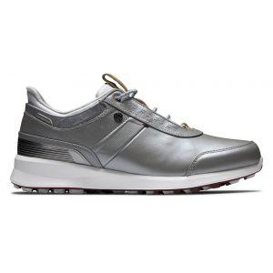 FootJoy Womens Stratos Golf Shoes Grey
