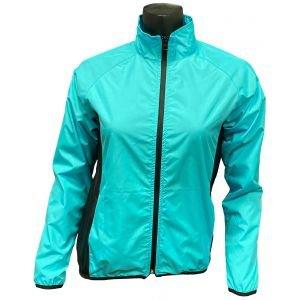 Forrester Women's Packable Golf Rain Jacket