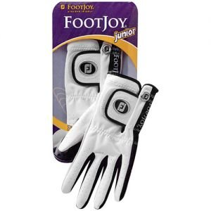FootJoy Junior Golf Glove - ON SALE