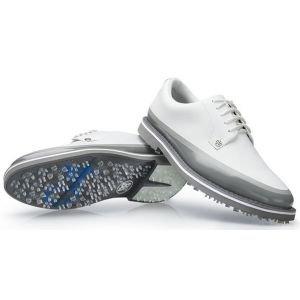 G/Fore Tuxedo Gallivanter Golf Shoes 2019 Snow/Nimbus