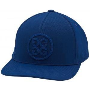 G/FORE Circle G's Snapback Golf Hat Twilight