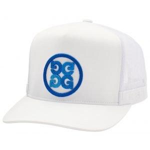 G/FORE Limited Edition Seasonal Trucker Golf Hat