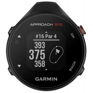 Garmin Approach G12 Handheld Golf GPS Unit