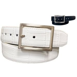 Gem Dandy Reversible 35mm Golf Belt - ON SALE