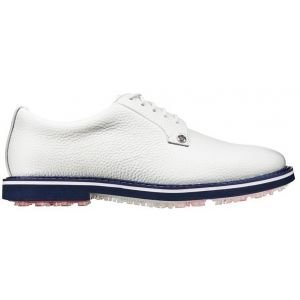 G/Fore Collection Gallivanter Golf Shoes Snow/Twilight 2020
