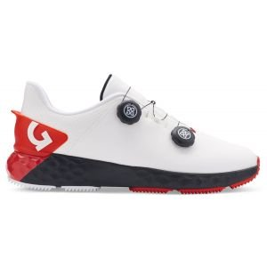 G/FORE G/DRIVE Golf Shoes Snow