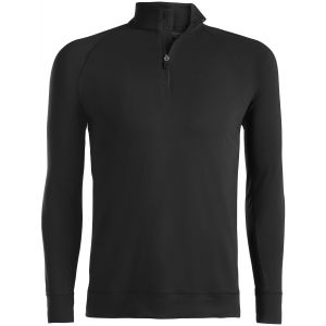 G/FORE Luxe Staple Mid Layer Golf Pullover