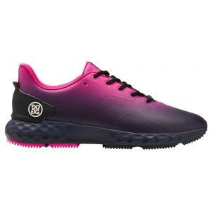 G/Fore MG4+ Golf Shoes Raspberry