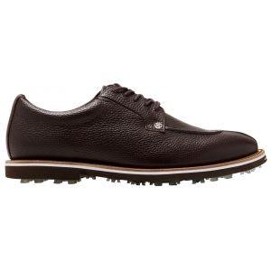 G/FORE Pintuck Gallivanter Golf Shoes Espresso On Sale