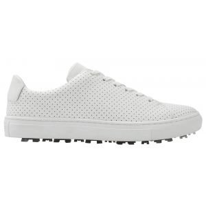 G/Fore Womens Perf Disruptor Golf Shoes Snow