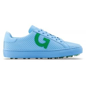 G/FORE Womens Perf Quarter Disruptor Golf Shoes Baja