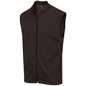 Greg Norman Full Zip Golf Vest