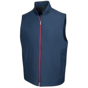 Greg Norman Heritage Full Zip Golf Vest