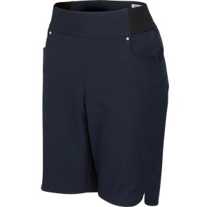 Greg Norman Women's Pull-On Essential Stretch Golf Shorts
