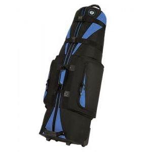 Golf Travel Bags Caravan 3 Travel Cover