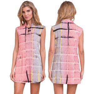 Jamie Sadock Womens Dream Golf Dress - 01424