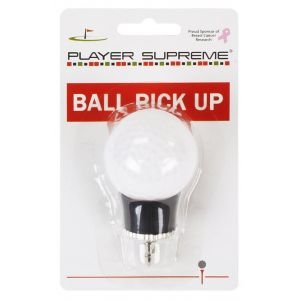 Player Supreme Deluxe Ball Pick Up