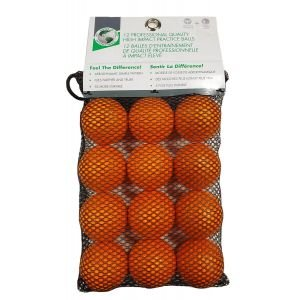 JP Lann High Impact Foam Practice Golf Balls
