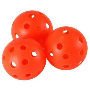 JP Lann Orange Wiffle Practice Golf Balls