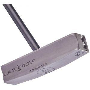 L.A.B. Golf B.2 Stainless Steel Putter 2020