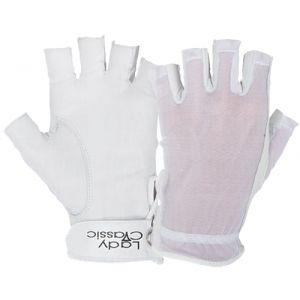 Lady Classic Solar Half Gloves