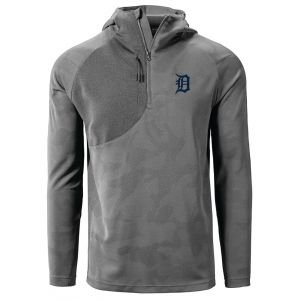 Levelwear Detroit Tigers The Fuze Golf Pullover