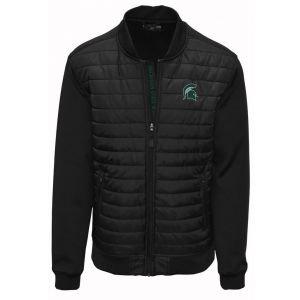 Levelwear Michigan State Spartans Hatch Golf Jacket