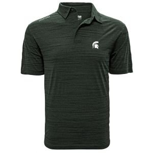 Levelwear Michigan State Spartans Sway Golf Polo