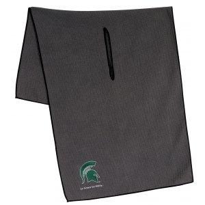 Michigan State Golf Towel 38mtg