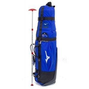 Mizzuno Club Glove Last Bag Large Pro Golf Travel Bag