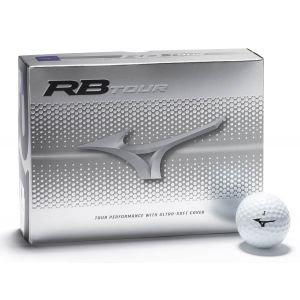 Mizuno RB Tour Golf Balls Box