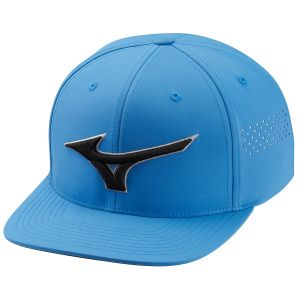 Mizuno Tour Flat Snapback Golf Hat