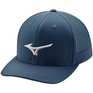 Mizuno Tour Vent Adjustable Golf Hat