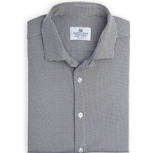 Mizzen And Main Davenport Woven Dress Shirt