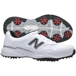 New Balance NBG 1701 Golf Shoes White