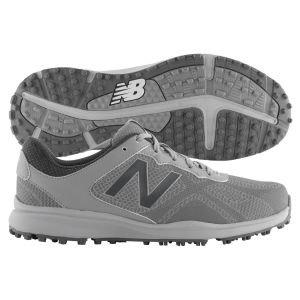 New Balance NBG1801 Breeze Spikeless Golf Shoes Grey